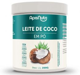 Leite de Coco em Pó (200g)