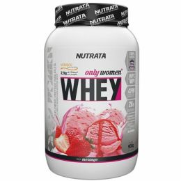 Only Women Whey (900g)