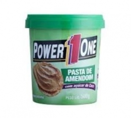 pastaacucardecocopowerone