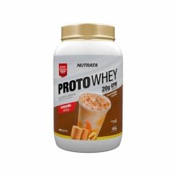 Proto Whey - 900g Peanut Butter