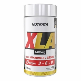 XLA Nutrata - 120 caps